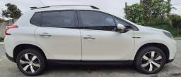Carro Particular Peugeot 2008 Griffe
