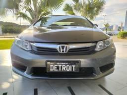 Honda Civic 2013 LXS - 1.8 Flex Manual ( Impecável )