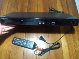 Aparelho DVD Samsung