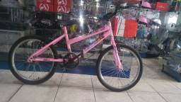 Bicicleta Aro 20 infantil usada
