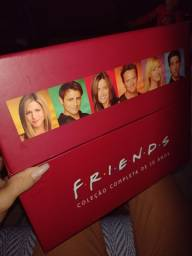 Vendo Friends coleção de 10 anos