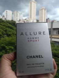 PERFUME ALLURE HOMME SPORT