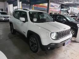 Título do anúncio: Jeep Renegade 2020 Longitude Automático