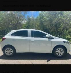 Chevrolet ônix 1.0 LT 8V FLEX