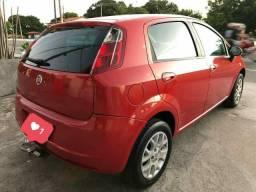 Vendo Fiat punto 17.500