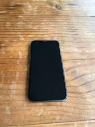 Iphone X - 64gb - Cinza Espacial - sem nenhum detalhe