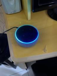 Alexa echodot geração 3