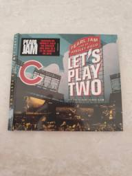 Pearl Jam - Let's Play Two.