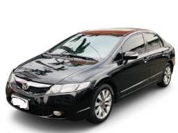 New Civic Lxl -2011 Manual Se - Série/Edicao Especial - Último modelo Produzido