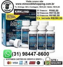 Minoxidil Kirkland 5% - FAZEMOS ENTREGA