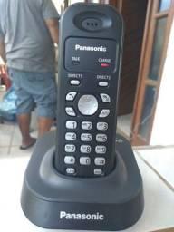 Telefone da Panasonic