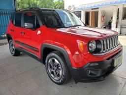 Jeep Renegade 1.8 Sport MT 2017 Flex