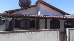 Casa Linear de 02 quartos, Condomínio Ilha 1 - Iguaba - RJ -