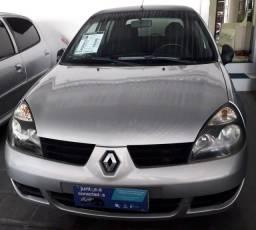 Renault - Clio Cam 1.0