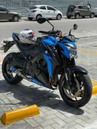 Suzuki GSXS1000 GSX-S1000 GSX S1000