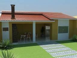 Casa em Jacaraipe