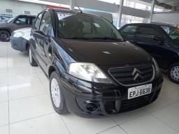 Citroen C3 GLX 1.6 Flex Manual 2011