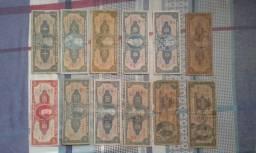 Coleção Cruzeiros