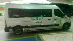 Locação de Van Executiva com Motorista