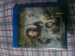 Vendo este filme em Blu ray