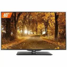 TV Philips 40 full HD(não e smart)