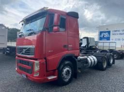 Volvo fh 460 6x2 ishift motor novo fs caminhoes