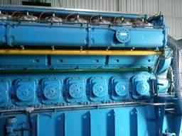 Título do anúncio: gerador diesel de 350 kva aberto ou cabinado