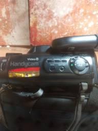 Filmadora Sony handgcam