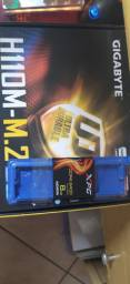 Kit Gamer Intel 7ª Geração
