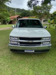 Silverado Dlx 1998 Diesel 6cc MWM