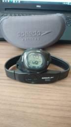 Monitor Cardiaco Speedo Semi Novo