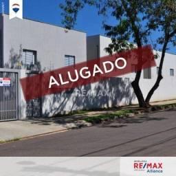 Sobrado com 2 dormitórios para alugar, 62 m² por R$ 598,00/mês - Parque Imperial - Preside