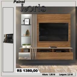 Painel Loris - Frete Grátis para Arapongas e região.