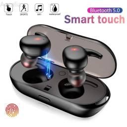 Fone De Ouvido Y30 TWS Bluetooth 5.0