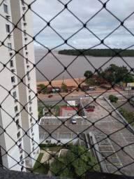 Apto em Icoaraci - residencial Fit Icoaraci, 3 quartos, R$250 mil / *