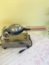 Máquinas Bubble Waffle Progás - Novas