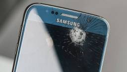 Vidro da Tela para Samsung A10 A105 , Mantenha a Originalidade do seu Estimado Celular!