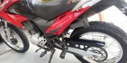 Honda Bros 150 ESD flex 2012