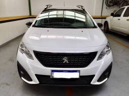 Peugeot 2008 Allure Pack 1.6 AT. 2019/2020 - Único Dono