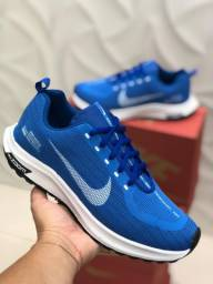 Lançamento  Nike Zoom