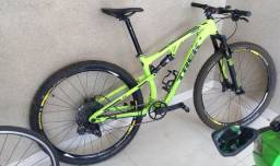 Bike full Trek Superfly 9 Fs