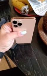 iPhone 11 Pro 64g dourado
