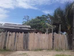 Casa no Jardim america Marabaixo