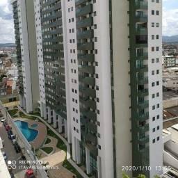 Alugo Apartamento 3 Quartos no Plaza Condomínio Clube