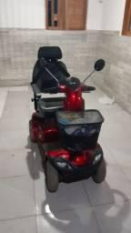Cadeira Motorizada seminova