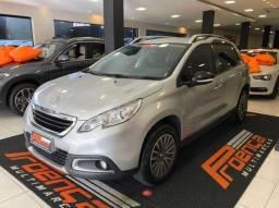 Título do anúncio: Peugeot 2008 Allure 2018 - Sem entrada R$1.560,00
