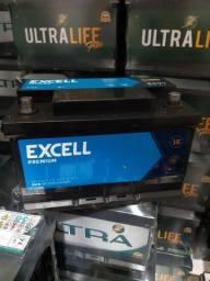 Título do anúncio: Bateria 70Ah Usada Bateria 70 amperes Bateria 60Ah Usada 60 amperes