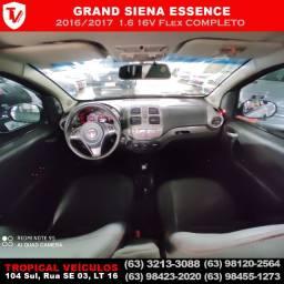 Fiat Grand Siena Essence 1.6 16V (Flex) 2016/2017