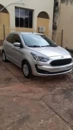 Ford KA 2018/2019 Seminovo