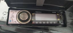 Som automotivo com Bluetooth HBD-8300BT